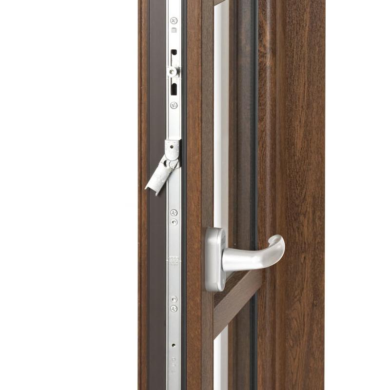 serramenti in PVC Isoltek