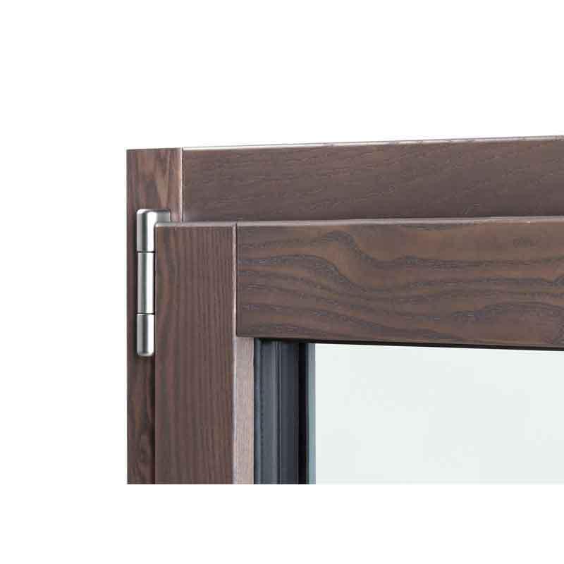 Infissi in legno alluminio Thermic 2.0